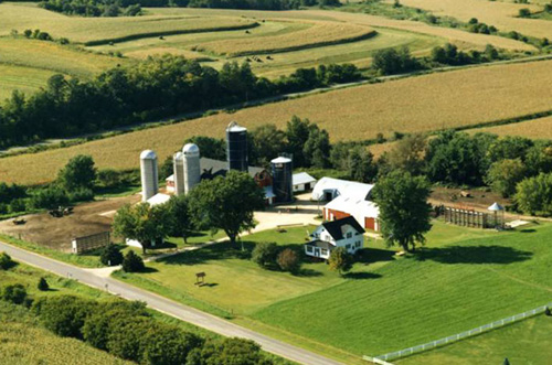 John Larson's Farm