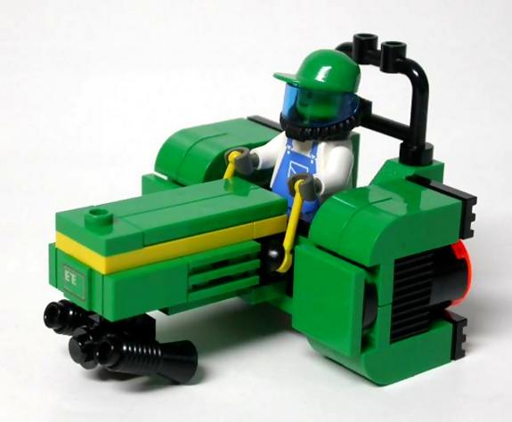 john deere lego star wars