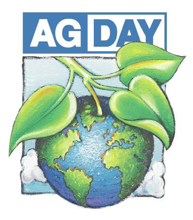 Ag Day 2010