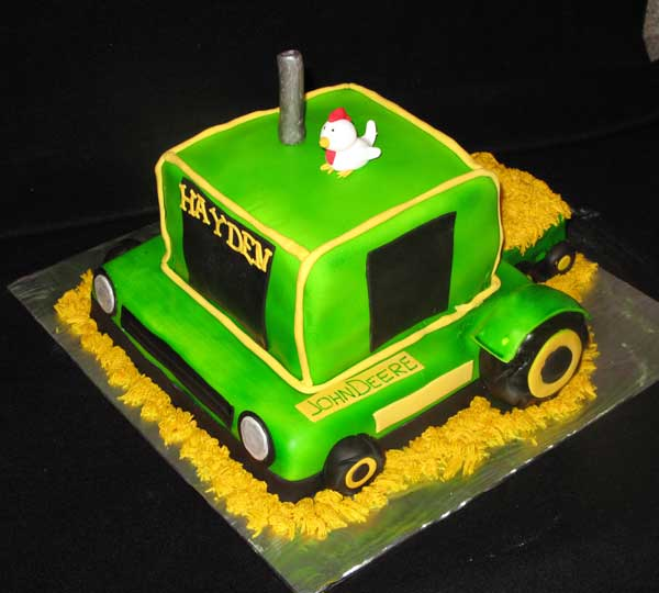 Astonishing Happy Birthday John Deere Style Funny Birthday Cards Online Elaedamsfinfo