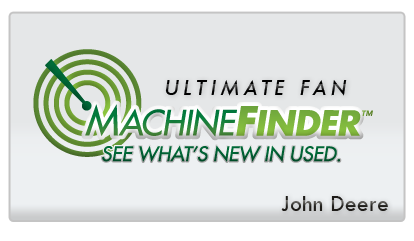 MachineFinder Ultimate Fan