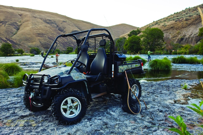 the fastest john deere gator ever. Black Bedroom Furniture Sets. Home Design Ideas