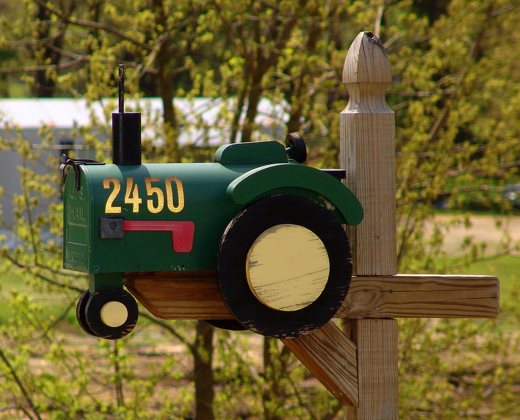 John Deere Mailboxes HD Wallpapers Download free images and photos [musssic.tk]