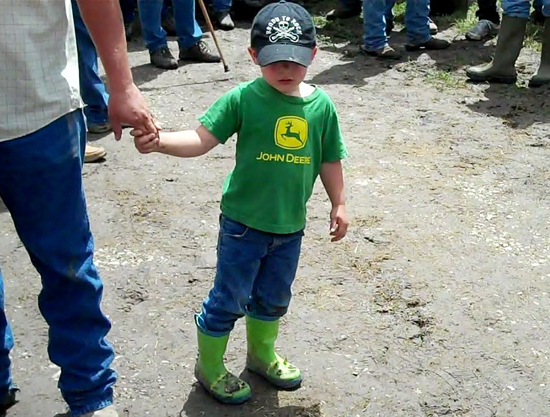 Future Deere Owner