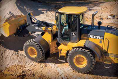 Used Front End Loaders can be Found on MachineFinder