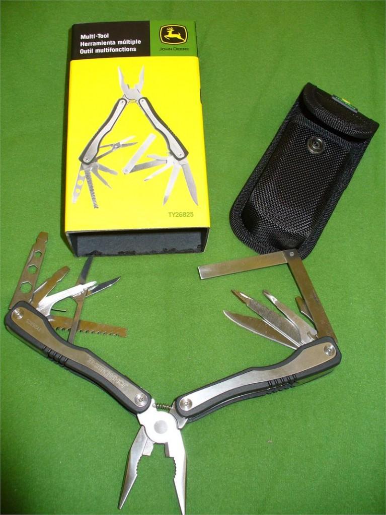 John Deere tools