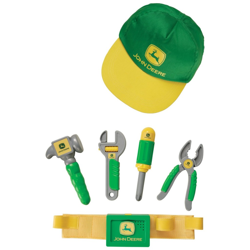 John Deere tool belt for kids