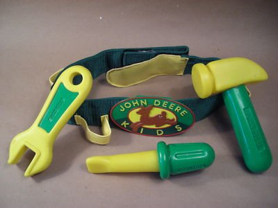John Deere tools for kids