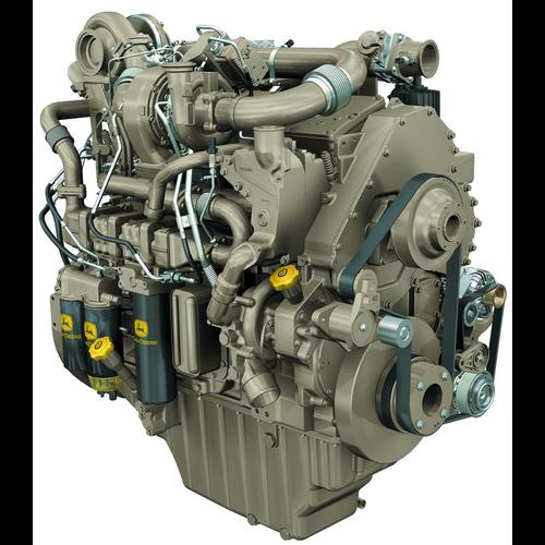 John Deere PowerTech PSX