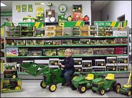 John Deere Collections e2d9364dc