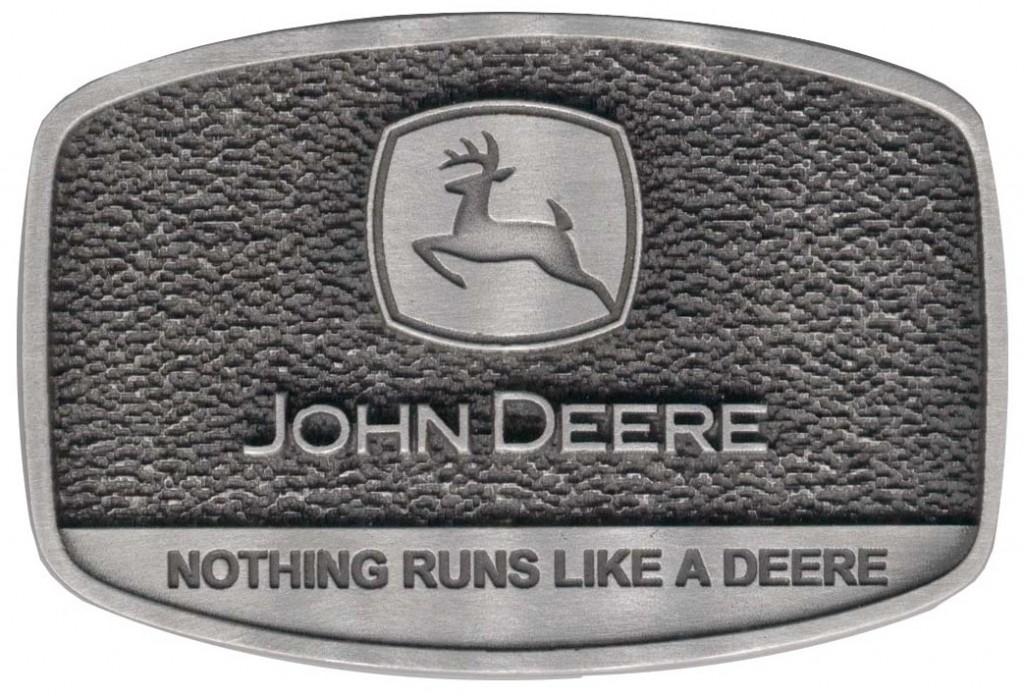 John Deere Company History
