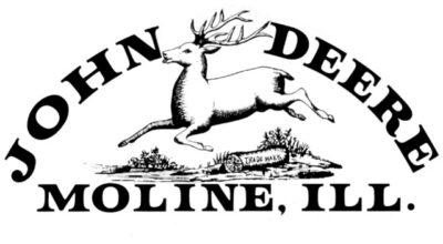 John Deere1876 logo