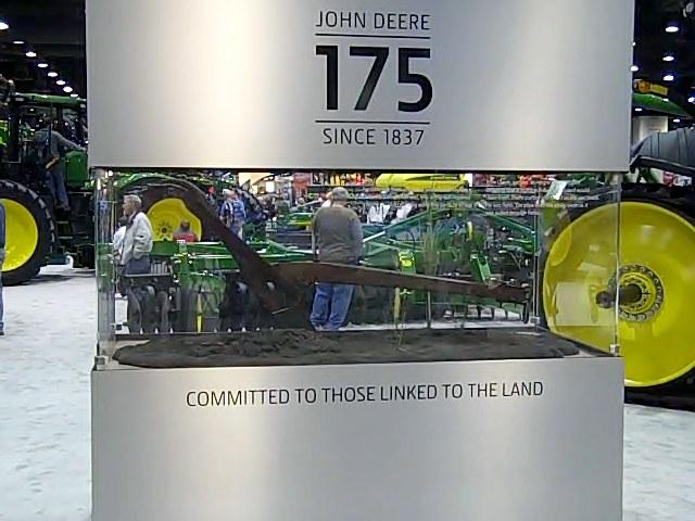 John Deere History: 175 Years