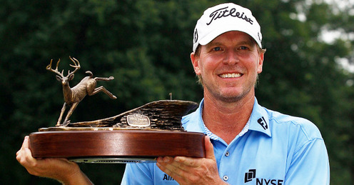 Steve Stricker & the John Deere Classic