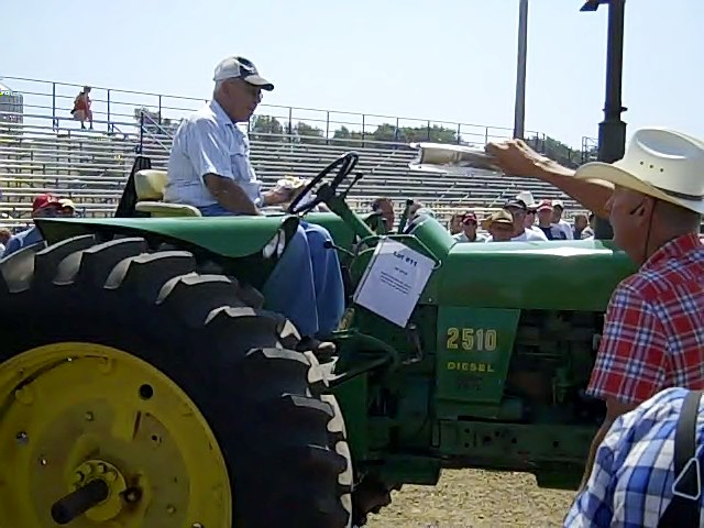 Tractor Auctions