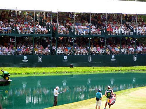 John Deere Classic at TPC Deere Run
