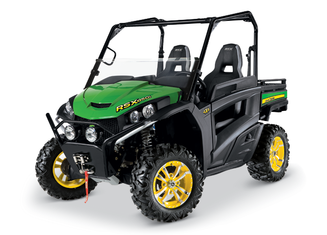 r4d024318 850isport 642x462 Introducing The Brand New 2012 John Deere Gator RSX850i