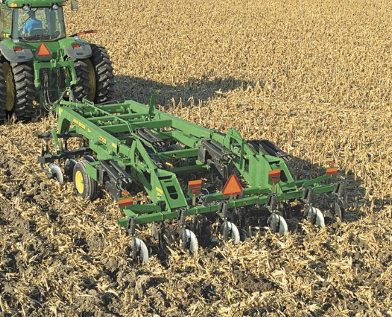 Current Farming Practices Conserving Water Soil Amp Fuel