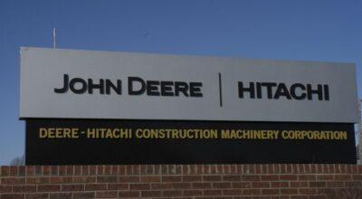 John Deere & Hitachi