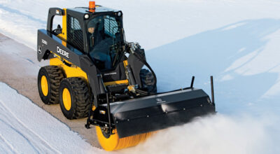 The Essential John Deere Equipment Needed to Get You Through the Winter