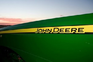 John Deere users are among the most loyal brand enthusiasts