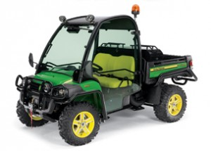 John Deere Side By Side xuv Gator