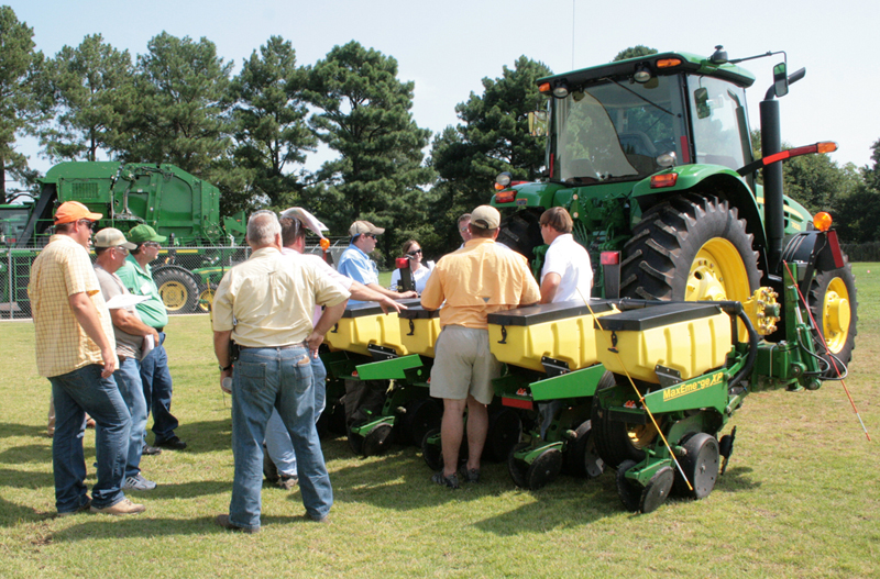 safety 1 7 John Deere Tips for Tractor Safety