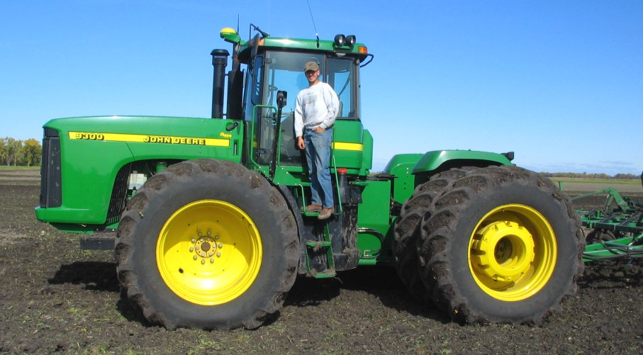 safety 5 7 John Deere Tips for Tractor Safety