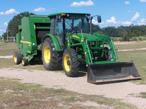 7 John Deere Tips for Tractor Safety