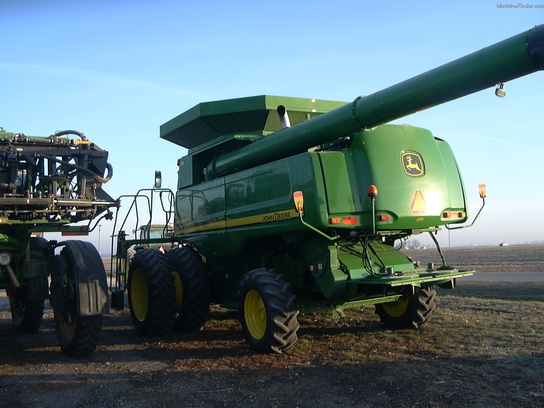used combine How Used Equipment Affects Your Daily Life