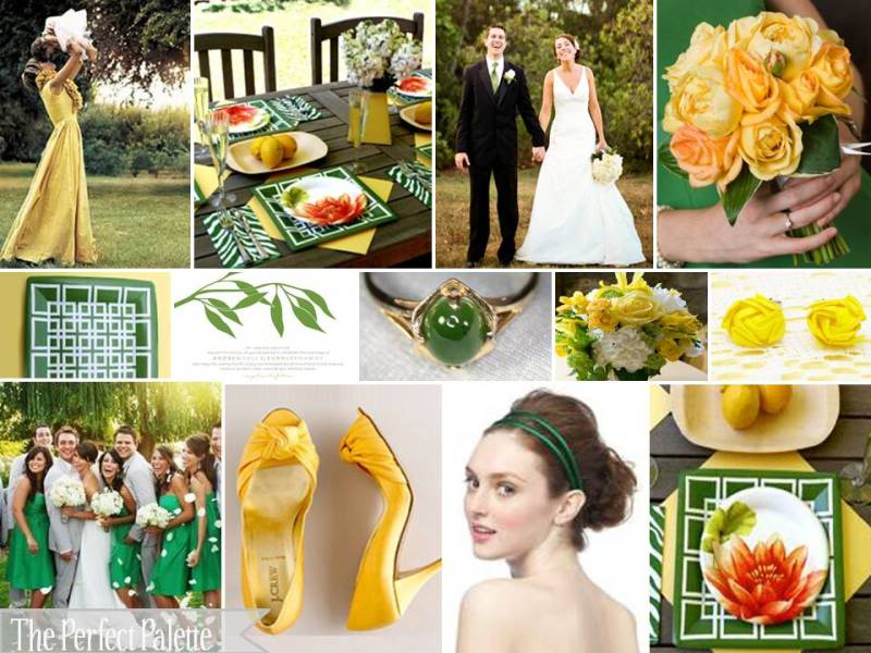 The Greatest John Deere Weddings