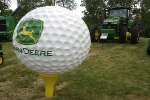 John Deere recently introduced its