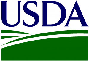 USDA 2012 Agriculture Census