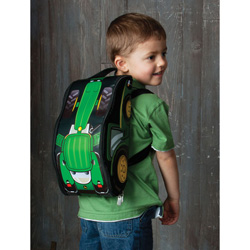 deere back pack