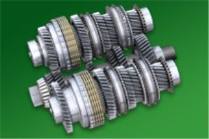 John Deere's DirectDrive Transmission proves to be highly fuel efficient