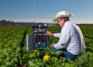 The Best John Deere Innovations of 2012