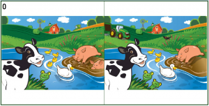 spot the difference1 300x153 Free John Deere Games for Kids