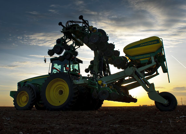 5 Machines for Your 2013 Growing Season