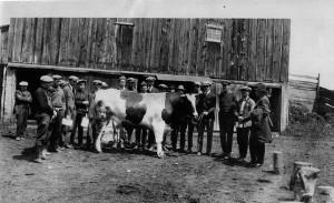 USDA History