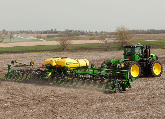 Photo Therapy 5 Machines For Your 2013 Growing Season