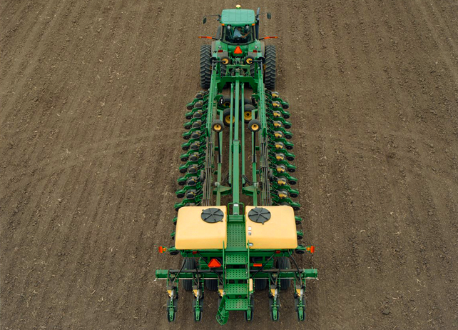 DB80 Photo Therapy: 5 Machines for Your 2013 Growing Season