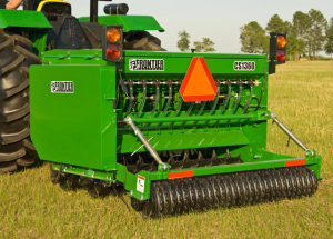 John Deere Conservation Seeders
