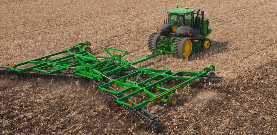 tillage Agricultural Terms: Part II