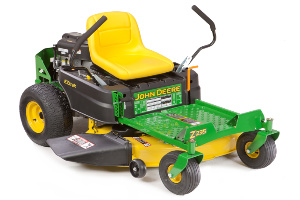 John Deere EZtrak Extends Its Family