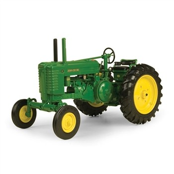 model G1 e1360709040527 10 Antique John Deere Tractors: Image Gallery