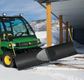 John Deere Gator Attachments Amp Accessories Image Gallery