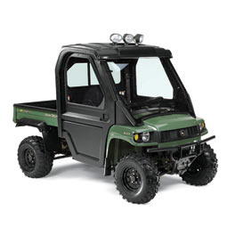 Gator Attachment XUV/HPX OPS Poly Cab