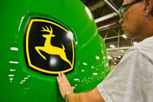 John Deere & Company recognized as one of the most ethical companies