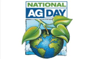 National Ag Day's 40th anniversary raised agricultural awareness across the U.S. and the world