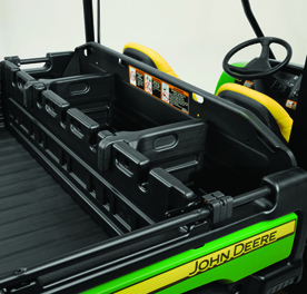 Gator Attachment Cargo Box Divider